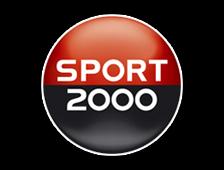 Gilet sans manche homme sport 2000